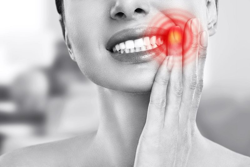 The Most Common Sources of Dental Pain