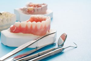 Teeth Grinding With Denutes - Does It Cause Damage?