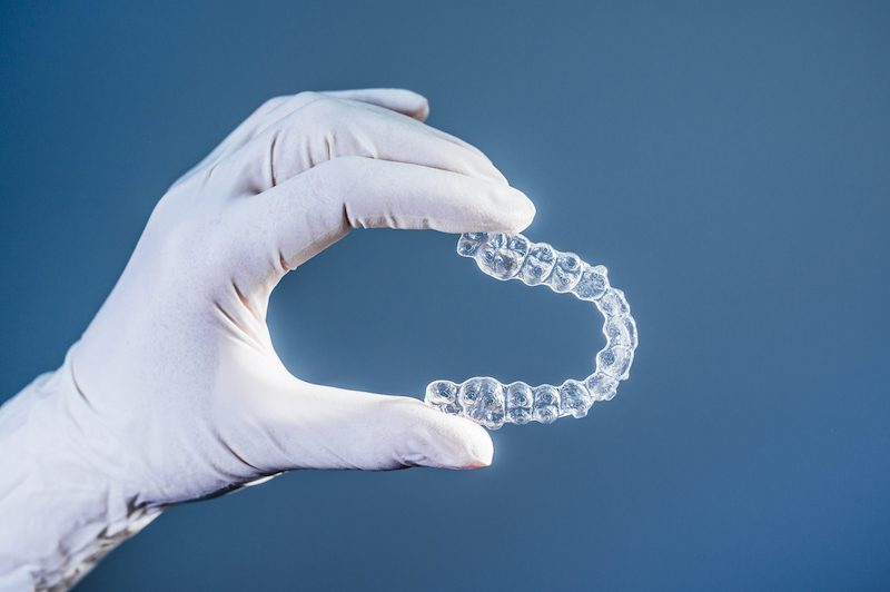 Invisalign and its Benefits